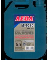 моторное масло Леол М-4030